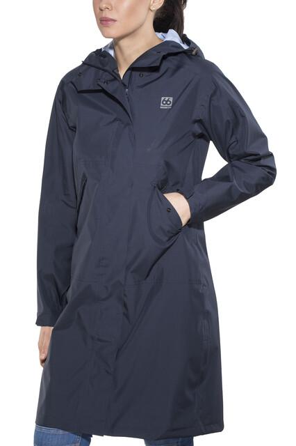66° North Heidmork Jakke Damer, red | Find outdoortøj, sko